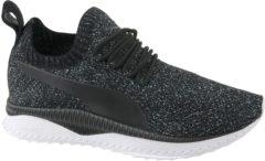 Puma - 366432 - Sneaker laag sportief - Heren - Maat 44,5 - Zwart;Zwarte - 01 -Puma Black/Aquifer/Puma White
