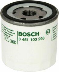 BOSCH Oliefilter 0451103298