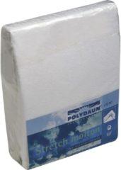 Witte HDW Polydaun Molton Stretch 225 gr 80/90x220 cm
