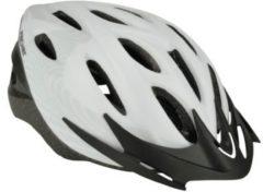 Fischer Fahrradhelm White Vision L/XL