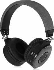 QY Z-18 Bluetooth On-ear draadloze Koptelefoon – Grijs
