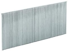 Zilveren EINHELL Spijkers 50 mm voor tacker - Aantal spijkers: 3000 stuks