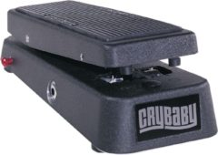 Dunlop 95Q Cry Baby wah-wah pedaal