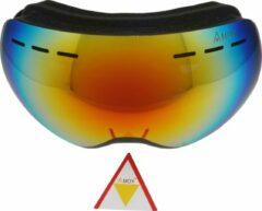 Rode Amoy Logan TPU Ultra-Light frame. Ski/Snowboard Goggle