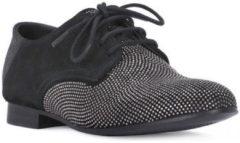 Zwarte Nette schoenen Juice Shoes NAVA