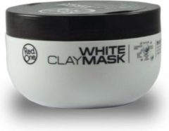 Red One - White Mask - Clay - Klei Witte Masker