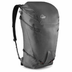 Lowe Alpine - Renegade - Klimrugzak maat 28 l - Regular: 48 cm, grijs/zwart/wit