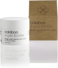 Oolaboo - Super Foodies - PC 06 : Pure Comfort Face Cream - 50 ml