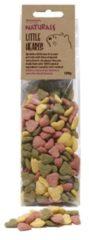 Rosewood Naturals Little Hearts - Knaagdiersnack - 100 g