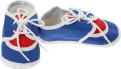 Junior Joy Babyschoenen Newborn Junior Blauw/rood