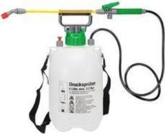 Groene Haushalt 94059 - Drukspuit - 5 liter - spuitlans