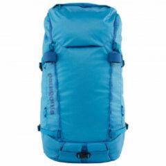 Patagonia - Ascensionist 35 - Klimrugzak maat 35 l - L, blauw
