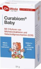 Dr. Wolz Curabiom Baby 54 gram