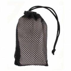 Cocoon - Pillow Case - Kussensloop maat 33 x 43 cm zwart/grijs