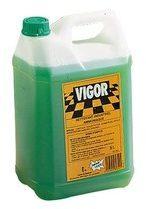 Bus 5 liter Vigor multifunctioneel reinigingsmiddel Vigor ammoniak groen versheid