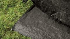 Robens - Footprint Fairbanks - Grondzeil zwart