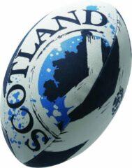 Blauwe Gilbert Supporterbal Schotland