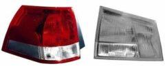 OPEL ACHTERLICHT LINKS BUITEN +STATION Witte Pinker