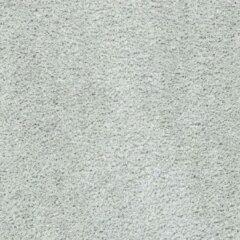 Licht-grijze Van Heugten Tapijttegels Mozart lichtgrijs 50x50cm hoogpolige tapijttegel 3m2 / 12 tegels