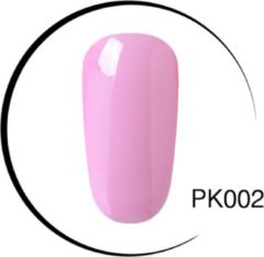 DW4Trading® Gel nagellak kleur PK002 uv led lucht drogend 10ml