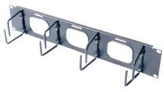 APC Kabel - Organizer - Schwarz AR8428
