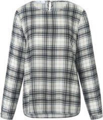 Shirt met lange mouwen Van Peter Hahn multicolour