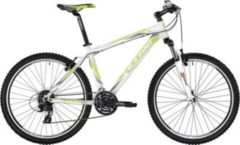26 Zoll Herren Fahrrad Ferrini R2 VBR Altus... weiß, 48cm