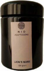 NIO organics Lion's Mane - biologisch (100 gram)