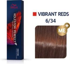 Wella Professionals Wella - Koleston Perfect Me+ - Vibrant Reds - 77/43 - 60 ml
