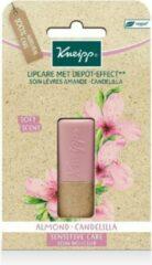 7x Kneipp Lipbalsem Almond-Candelilla