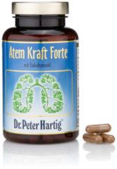 Dr. Peter Hartig - Für Ihre Gesundheit Atem Kraft Forte, 150 Kapseln