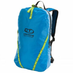 Climbing Technology - Magic Pack 16 - Klimrugzak maat 16 l, blauw