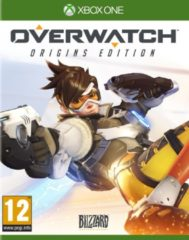 ACTIVISION BLIZZARD Overwatch (Origins Edition) | Xbox One