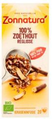 Zonnatura Zoethout thee bio 20 Stuks