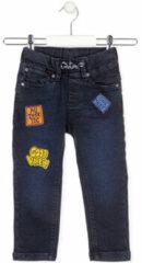 Blauwe Jeans Losan 025-6037AL