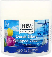 Therme Dutch Glory Whipped Cream bodycrème - 250 ml