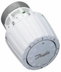 Witte Danfoss thermostaatknop ventiel 34 mm RAV2960 013G2960