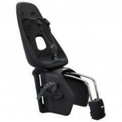 Thule - Thule Yepp Nexxt Maxi Frame Mounted - Kinderfietskar zwart