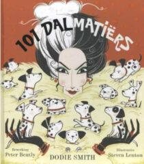 Memphis Belle Voorleesboek 101 Dalmatiërs 28 Cm