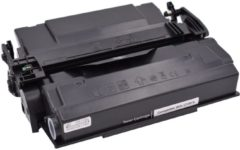 Zwarte KATRIZ® huismerk toner voor HP CF287X | LaserJet Enterprise Flow MFP M527c/ MFP M527f/ MFP M527z/LaserJet Enterprise M506dn/M506n/ M506x/ M527dn/ M527dnm/LaserJet Pro M501 dn/ M501N |18 000 paginas