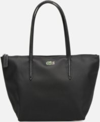 Lacoste Ladies Shopping Bag Small black Damestas