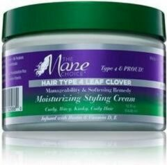 The Mane Choice Hair Type 4 Leaf Clover Moisturizing Styling Cream 355ml
