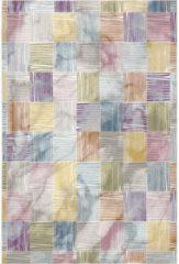 Impression Rugs Vintage vloerkleed Almas 80x150 cm - Multikleur