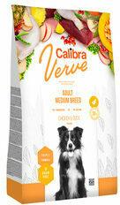 Calibra Verve Graanvrij Adult Medium Hondenvoer - Kip en Eend - 12 kg