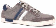 Australian Lombardo heren sneaker - Grijs - Maat 44