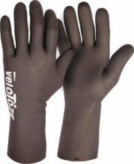 Velotoze Fietshandschoenen Neopreen/nylon Zwart Maat M