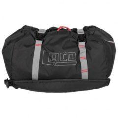 Zwarte LACD - Ropesack Heavy Duty - Touwzak zwart
