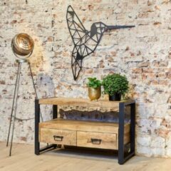Tv meubel Britt met lades   100 cm