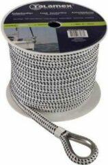 Talamex Ankerlijn gevlochten met lood 10mm 20m