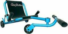 Ezyroller Blauw - Skelter / Ligfiets voor kinderen van ca. 3-14 jaar